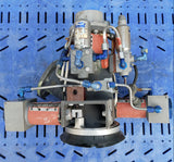 SCI-FI ROCKET VALVE SPACESHIP COMPONENT SINGLE UNIT