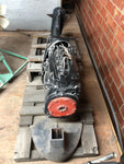 RARE BOAT MOTOR ENGINE CUT OUT ON STAND NAUTICAL SINGLE UNIT