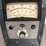 FENWAL TEMPERATURE LABORATORY DIAL ELECTRICAL KNOB METER SINGLE UNIT