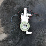 GREY GATE VALVE WIRES GREEN SINGLE UNIT