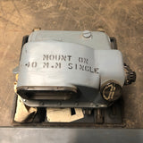 US NAVY MILITARY GUN SIGHT MARK 14 BLUE SINGLE UNIT