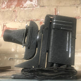 TRI-PURPOSE PROJECTOR BLACK SINGLE UNIT