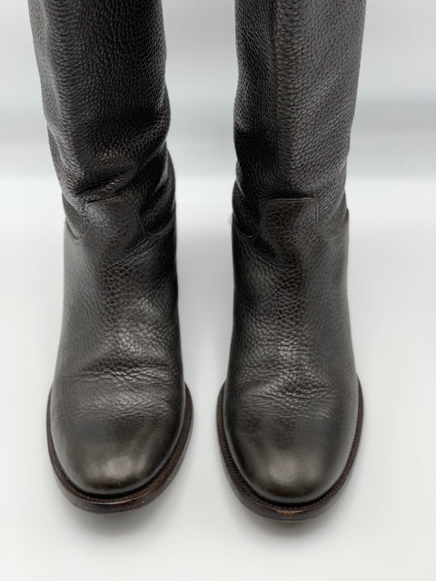 Tory Burch Keaton Leather Boots
