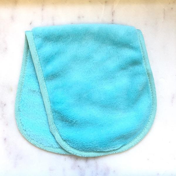 Make Up Remover Cloth Teal