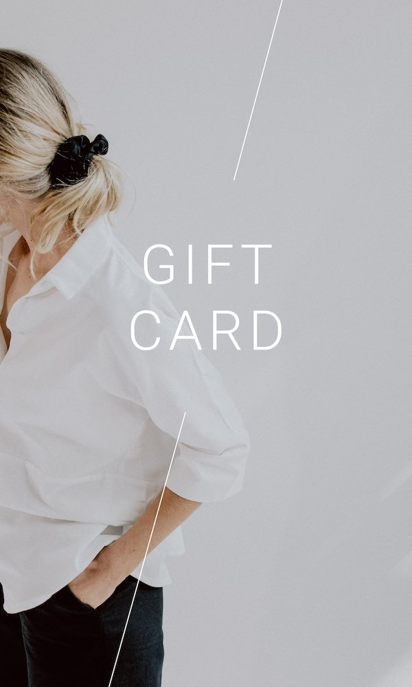 MAKE SOMEONE HAPPY / Gift Card - somskat