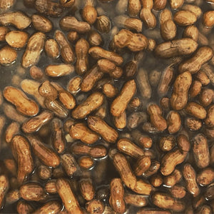5 lbs. Traditional Salted Boiled Peanuts