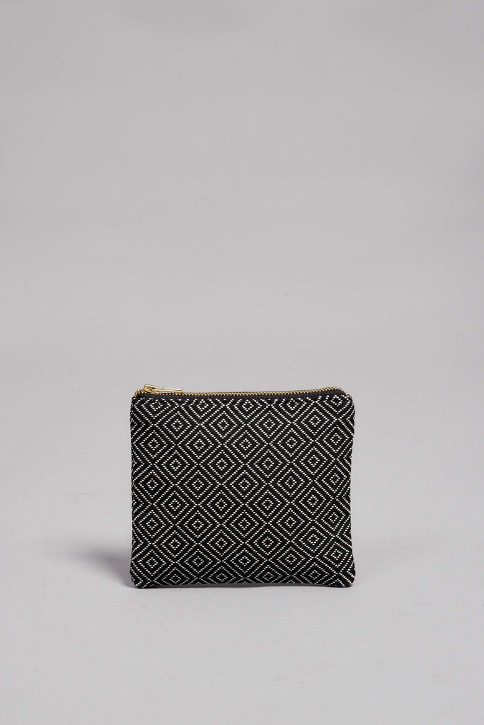 DIAMOND COSMETIC BAG YENIFFER