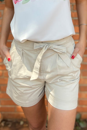 Short Artemera Original Vainilla
