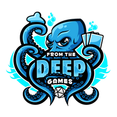 From The Deep Games | Australia