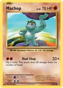 Machop (57) [XY - Evolutions] | From The Deep Games