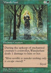 Wanderlust [Fifth Edition] | From The Deep Games