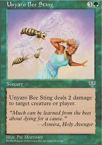 Unyaro Bee Sting [Mirage] | From The Deep Games