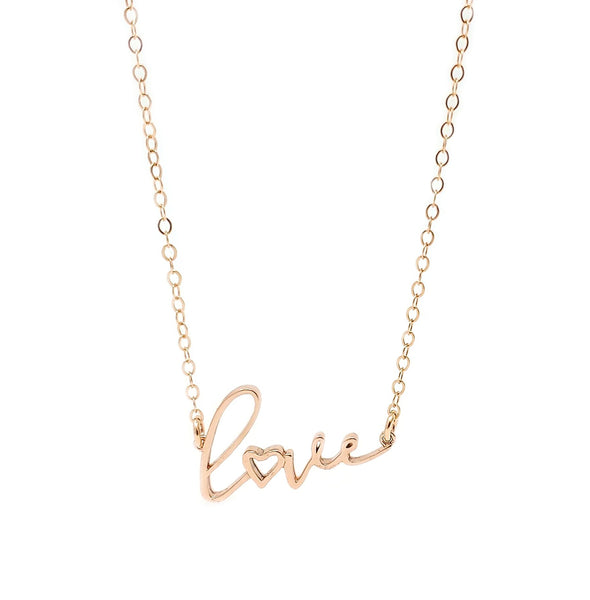 *Limited Edition* The Love Necklace