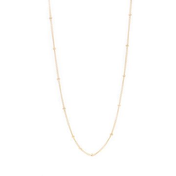 Harper Satellite Chain - Chain Only or Upgrade Your Necklace
