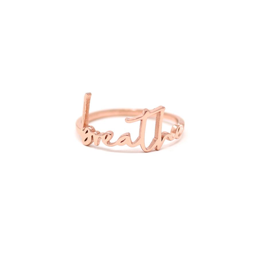 The Custom Script Ring