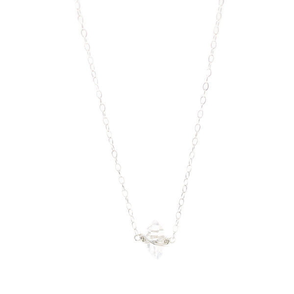 Kayla Herkimer Diamond Necklace