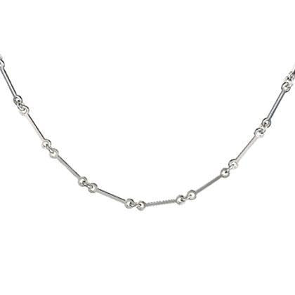 Silverpath lengthening piece 5 cm – Lapponia Jewelry