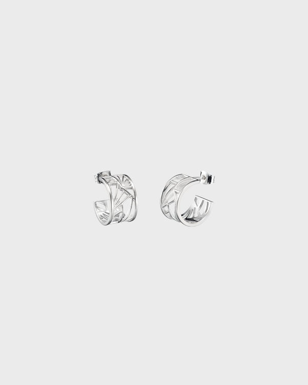 Canth Earrings – Kalevala Modern