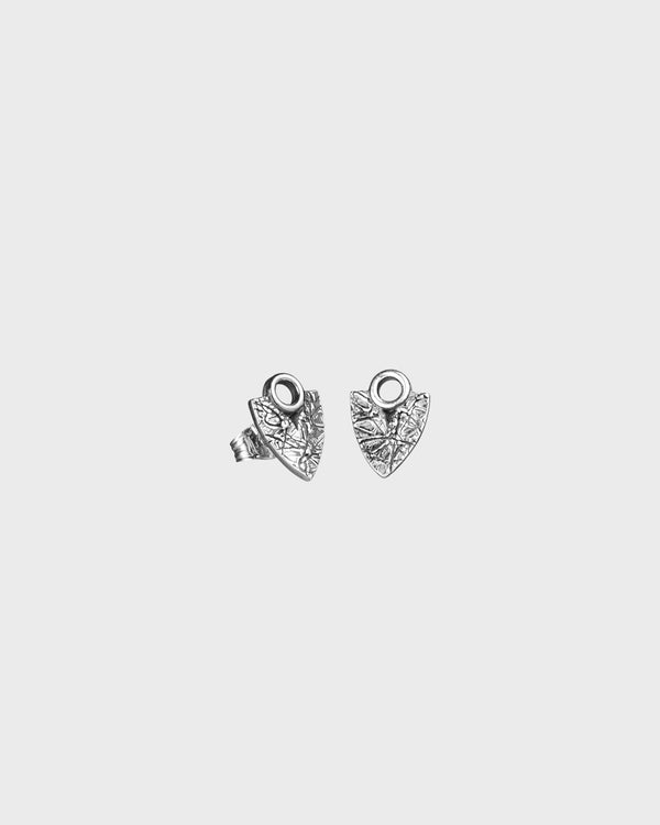 Live Hard Live Your Dream Earrings – Kalevala Originals