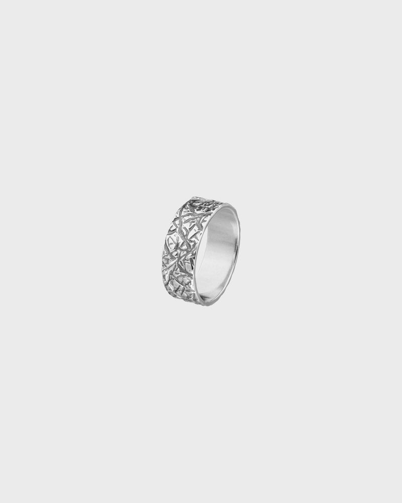 Live Hard Live Your Dream Ring – Kalevala Originals