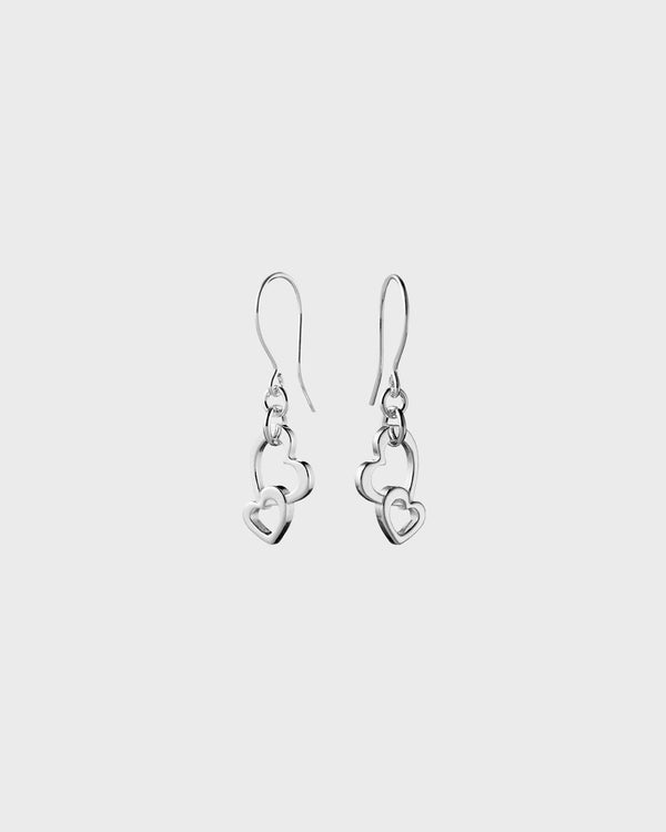Forever Mine Earrings – Kalevala Modern