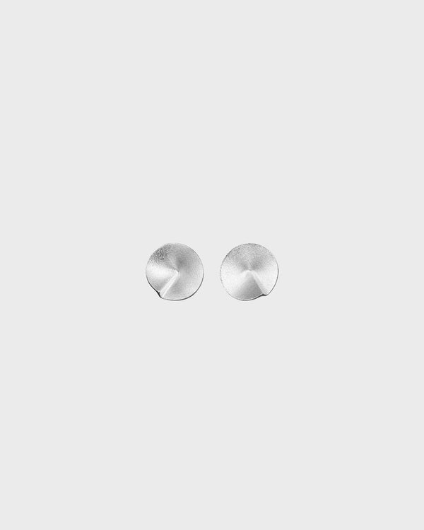 Echoes Earrings small – Kalevala Modern