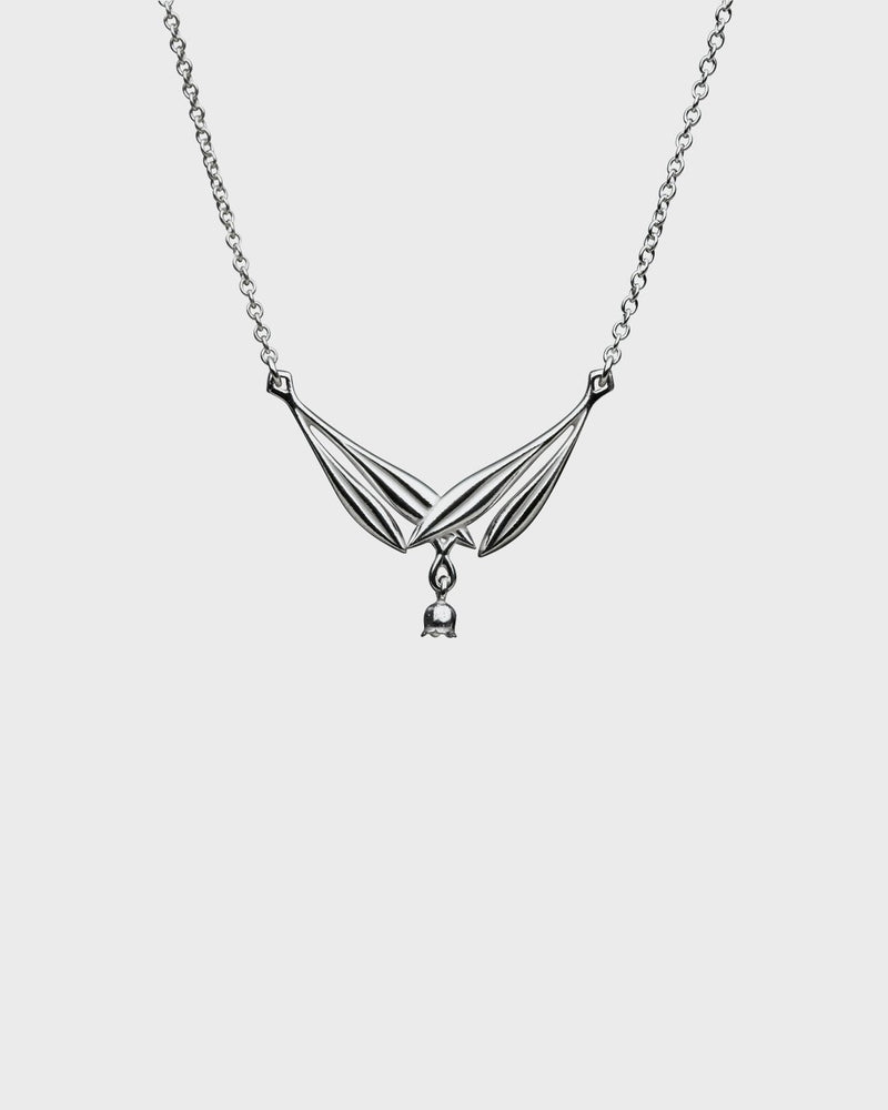 Lily of the Valley Necklace – Kalevala Originals