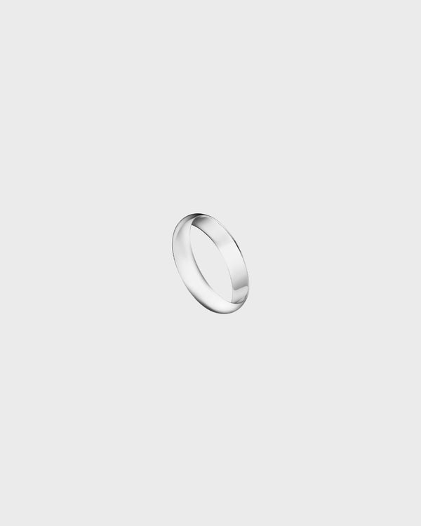 Kiilo Ring 3,5mm – Kalevala Jewelry