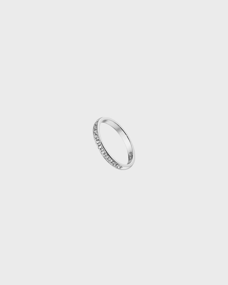 Kimallus Ring 0,15 ct – Kalevala Jewelry
