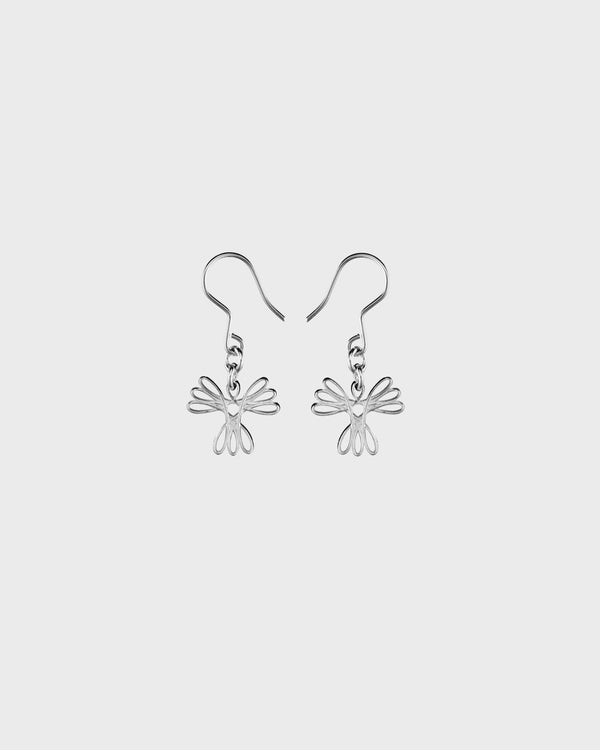 Angela Earrings – Kalevala Modern
