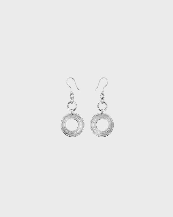 Kosmos Earrings – Kalevala Modern