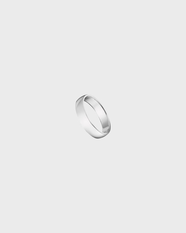 Kuura Ring 3,5 mm – Kalevala Jewelry