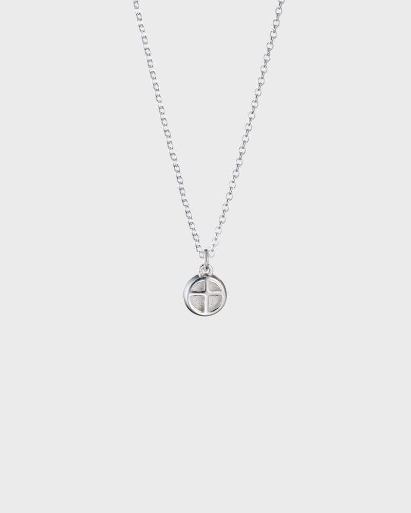 Lighthouse Cross Pendant – Kalevala Jewelry