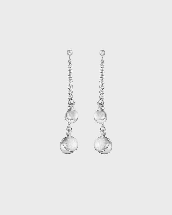 Lucky Pearl Earrings – Kalevala Modern