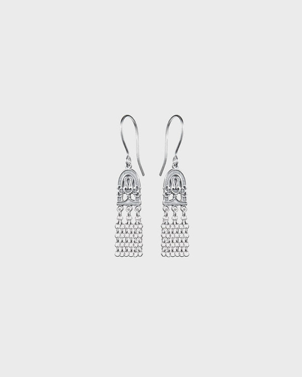 Birds of Paradise Earrings – Kalevala Originals