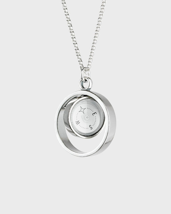 Suunto Guiding Star Necklace – Kalevala Modern