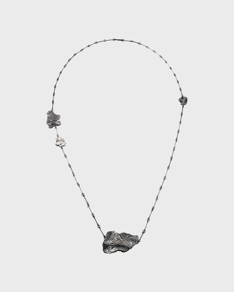 The Kuu Collection Necklace – Art by Kalevala