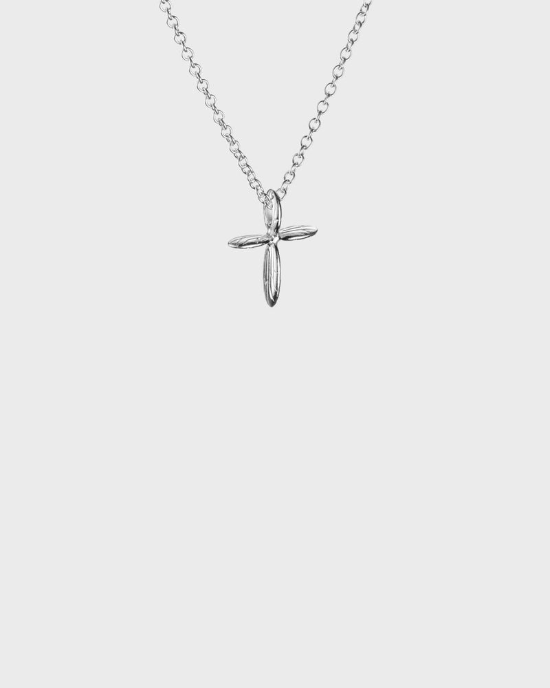 Cross of Hope Pendant – Kalevala Jewelry