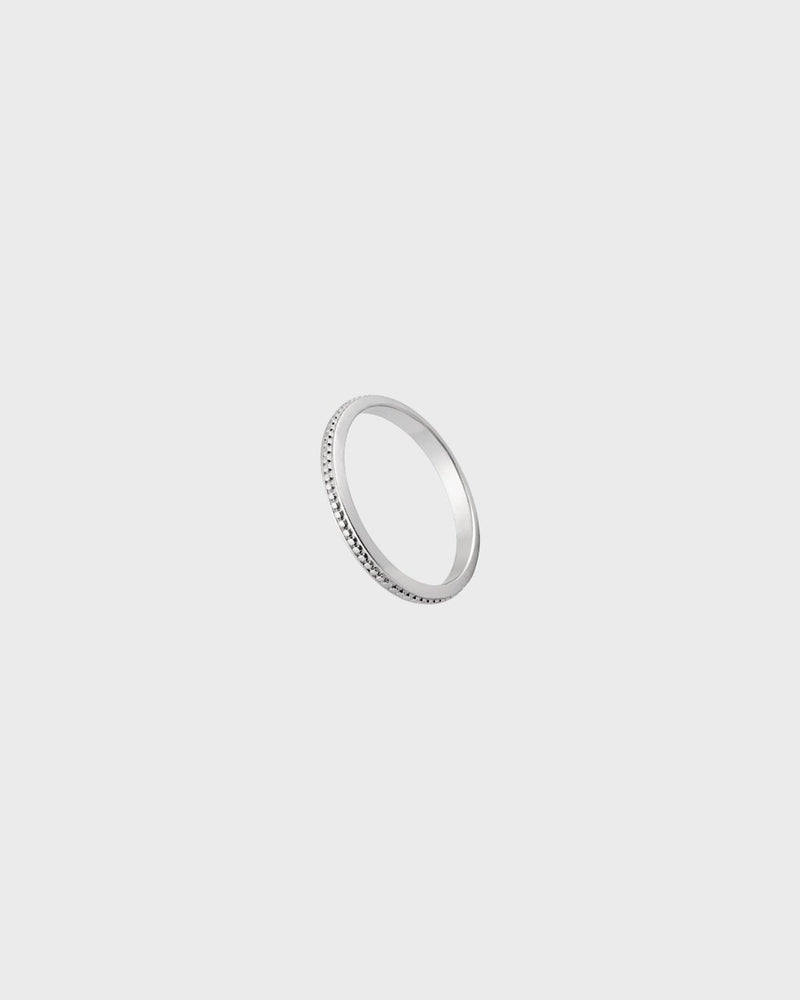 Small Ring from Uskela – Kalevala Jewelry