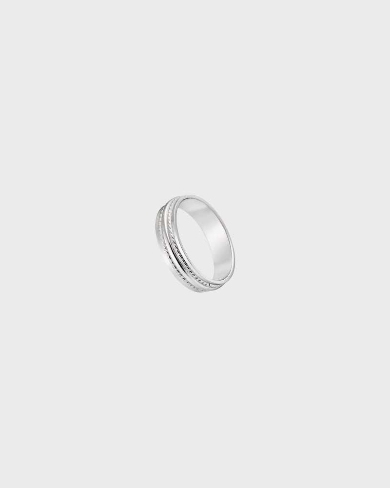 Ring 5mm – Kalevala Jewelry