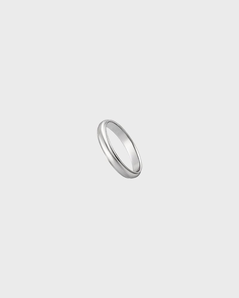 Vaasa Ring 3,5mm – Kalevala Jewelry