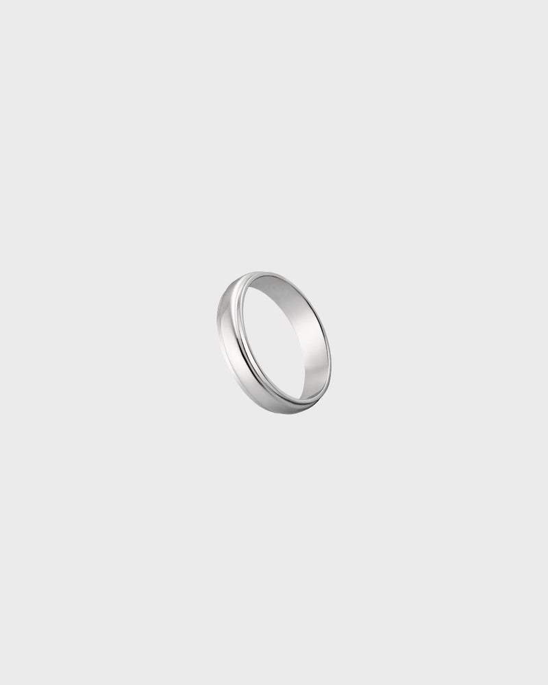 Vaasa Ring 5mm – Kalevala Jewelry