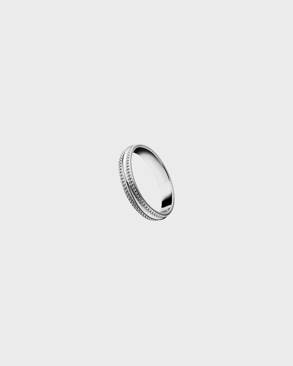 Side by Side Ring – Kalevala Jewelry