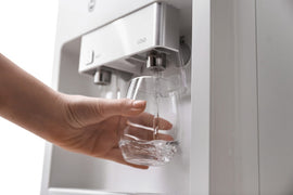 Benefits of a Filtered Water Dispenser For Home