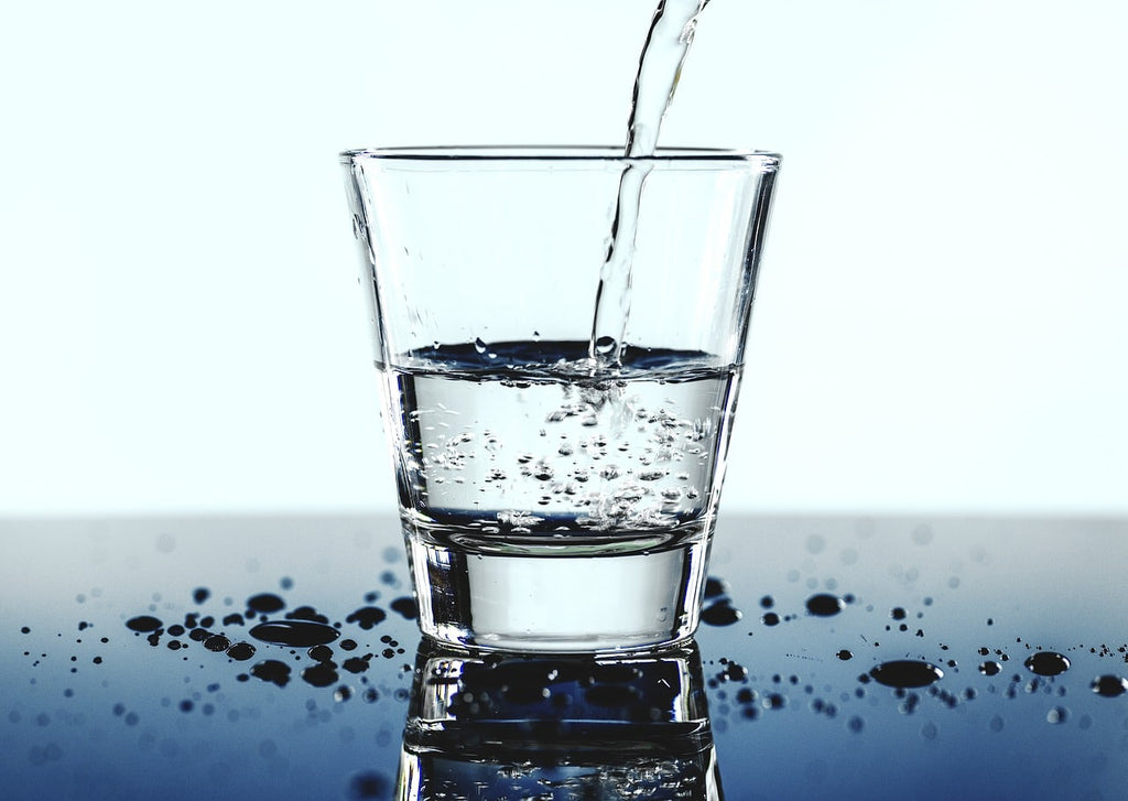What Is The Best pH Level of Water  For Drinking?
