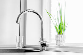 Why You Need a Faucet Filter for Home