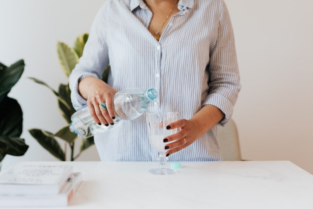 5 Reasons to Stop Wasting Money on Bottled Water