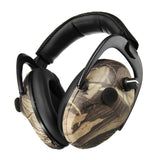Electronic Earmuff Headphones Shooting Protection Hunting Tactical Headset - Surest Deals Store