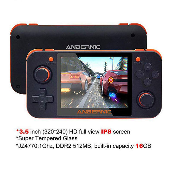 Portable Durable Handheld Game Console - Surest Deals Store