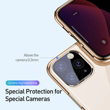 Load image into Gallery viewer, Luxury Clear Soft Case For All iPhones